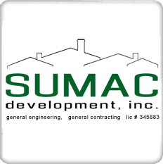 Sumac Development Logo